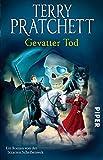 Gevatter Tod: Ein Roman von der bizarren Scheibenwelt (Terry Pratchetts Scheibenwelt) bei Amazon kaufen