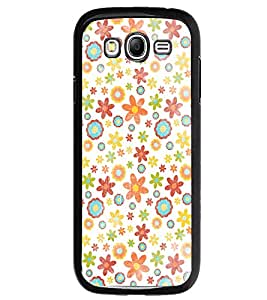 Urbanation back case for Samsung Galaxy Grand (Multicolor)