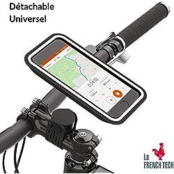 Shapeheart Support téléphone magnétique pour Vélo (Taille XL - téléphone jusqu'à 16,8cm)
