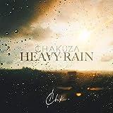 Heavy Rain [Vinyl LP] - Chakuza