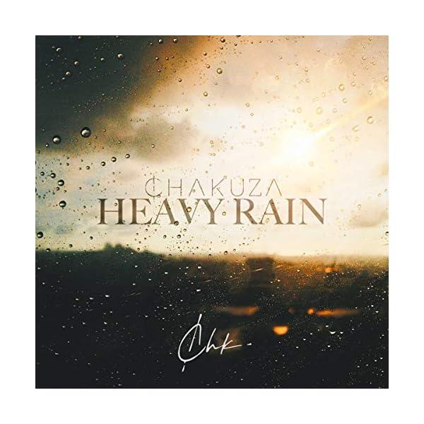 51haQYLfjHL. SS600  - Heavy Rain [Vinyl LP]