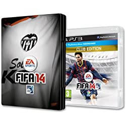 FIFA 14 - Xmas Club Edition: Valencia CF