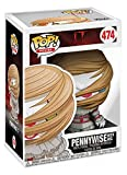 Funko Pop! Pennywise con peluca