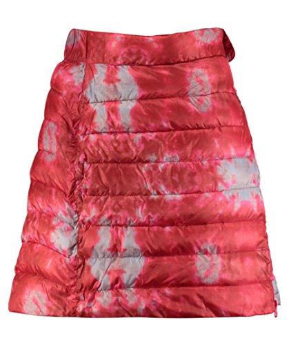 Meru Damen Outdoor-Rock/Thermorock Gander Women´s Skirt Print kirsche (498) XS