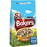 Purina Bakers Adult Dry Dog Food Tasty Chicken...