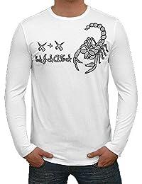"Herren Langarm Shirt ""602"" Longsleeve S&LU"