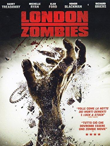 London zombies Cockney vs zombies