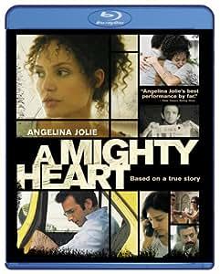 Mighty Heart [Blu-ray] [2007] [US Import]
