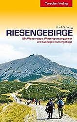 riesengebirge mit isergebirge jelenia gora hostinne jablonec und trutnov