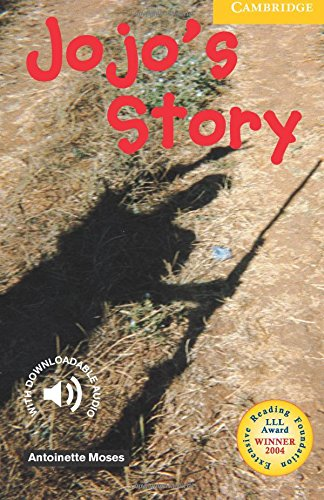 CER2: Jojo's Story Level 2 (Cambridge English Readers)