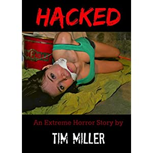 Hacked (Stalkers Book 1) (English Edition)