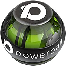 NSD Powerball Auto Start Classic Indestruction - Power Ball, color negro, talla 280 Hz