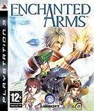 Ubisoft Enchanted Arms, PS3