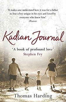 Kadian Journal by [Harding, Thomas]