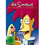 The Simpsons - Die komplette Season 17