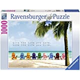 Ravensburger 19635 - Live the life you love