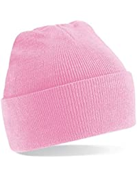 ee09252897b6 Amazon.co.uk  Pink - Hats   Caps   Accessories  Clothing