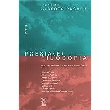 Poesia (e) filosofia (Portuguese Edition)