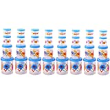 NOVICZ 32 Pcs set Kitchen Food Container...