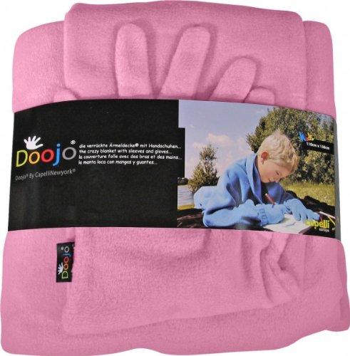 doojor-kinder-armeldecker-mit-handschuhen-groesseosfarbehilton-pink