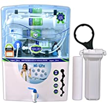 Aqua Ultra 14Stage Hi-Life Ro Uv Uf Alkaline Tds Controller Water Purifier With Freebie