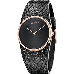 Reloj Calvin Klein - Mujer K5V236C1