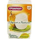 Homogénéisé Sapori Di Natura Pera E Yogurt 120 Gr X 2 Pezzi