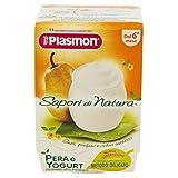 Plasmon Sapori di Natura Yogurt e Pera - 240 gr