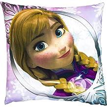 Frozen Disney Kinder Kissen Kopfkissen 40cm x 40cm für Mädchen NEU /& OVP
