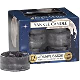 Yankee Candle Midsummer Night Tea Lights