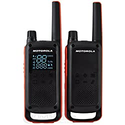 Motorola TLKR T82Radio PMR