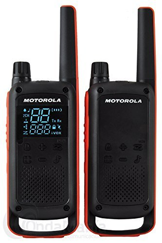Talkies Walkies Motorola T82