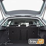 Travall Guard Hundegitter TDG1445 - Maßgeschneidertes Trenngitter in Original Qualität