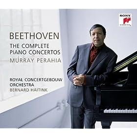 Concerto No. 3 in C minor for Piano and Orchestra, Op. 37: Concerto No. 3 in C minor for Piano and Orchestra, Op. 37: I. Allegro con brio