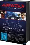 Airwolf Die komplette Serie (Keepcase) [Blu-ray]