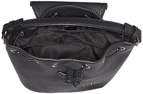 Betty Barclay Damen Bb-1162-Ay Henkeltasche, 16 x 22 x 25 cm Schwarz (Black)