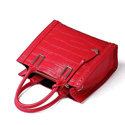 KASEBAY , Borsa Messenger  rosso red red
