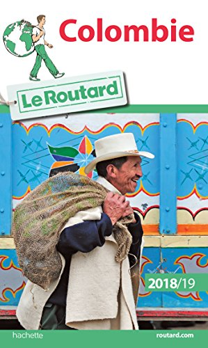 Guide du Routard Colombie 2018/19 par Collectif