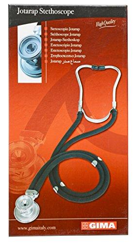 Zoom IMG-2 gima jotarap 32581 stetoscopio duofono