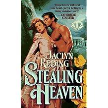 Stealing Heaven by Jaclyn Reding (31-Oct-1996) Mass Market Paperback