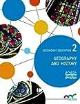 Geography and History 2. (Anaya English)