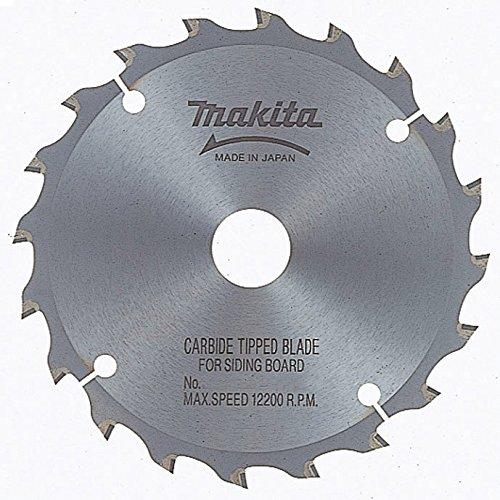 Makita Akku-Handkreissäge 51mm, (18 V im Makpac mit 1x Akku 1,5 Ah, ohne Ladegerät), DSS501Y1J - 4
