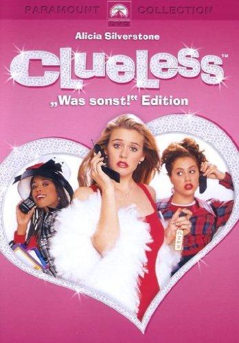 Clueless Sce [Vinilo] [DVD]