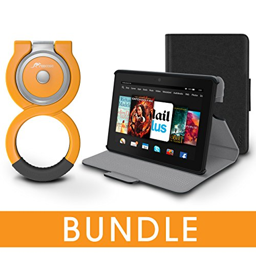 roocase-fire-hdx-7-orb-bundle-folio-case-cover-stand-for-kindle-fire-hdx-7-with-orb-loop-stand-rotat