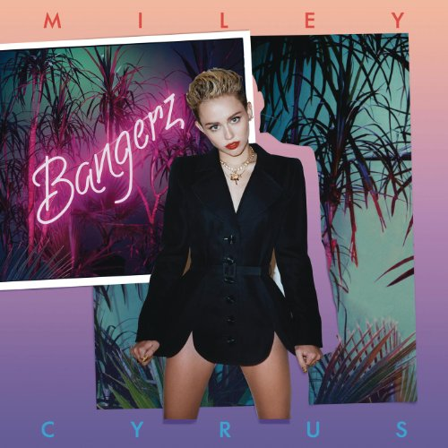 Bangerz (Deluxe Version) [Expl...