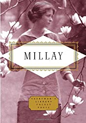 Millay Poems (Everyman's Library Pocket Poets)