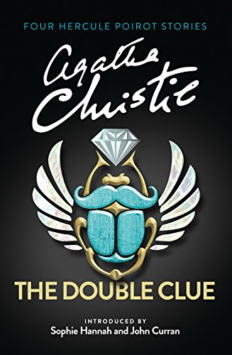 The Double Clue por Agatha Christie