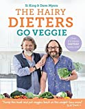 The Hairy Dieters Go Veggie (Hairy Bikers) (Paperback)