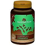 Rainforest Foods, Organic Chlorella, 300 tablets