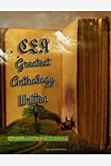 CEA Greatest Anthology Written: Guinness World Record 2017 Paperback